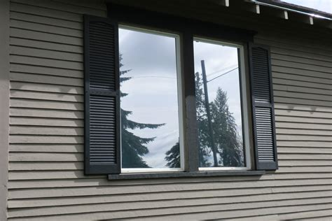 tinted glass windows for houses safer at home with security window film spokane solar