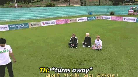 bts run eps 23 bts run episode 23 gif taehyung army s amino