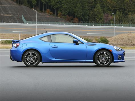 subaru coupe 2014 2014 subaru brz price photos reviews features