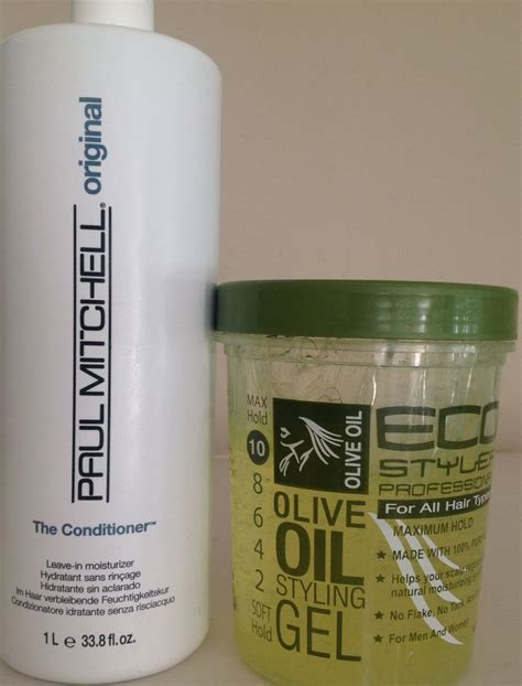 the 9 best curl popping gels for black hair the 25 best eco styler gel ideas on pinterest black