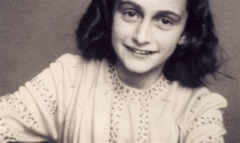 small biography of anne frank hate starts small new zealanders must not be bystanders