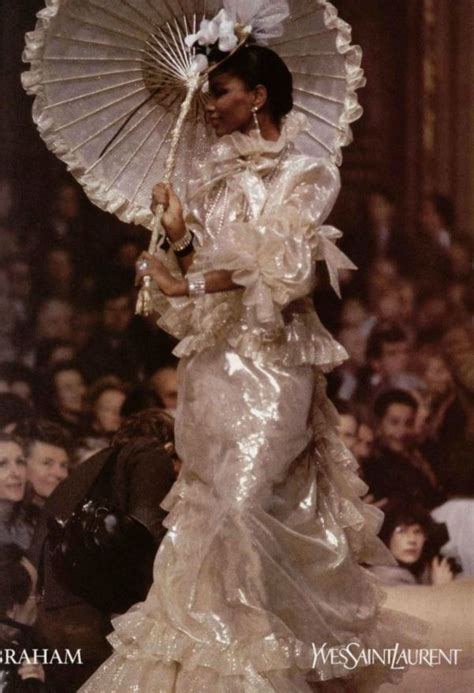 Wedding Dress Yves Laurent by 22 Best Images About Ysl 1981 On Matisse