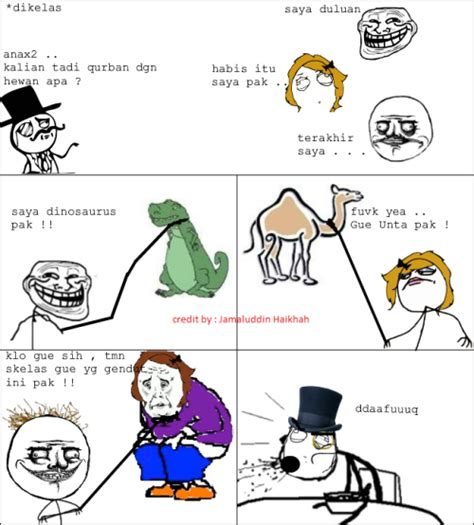 Meme Dan Rage Comic Indonesia - meme comic indonesia