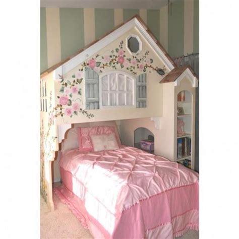 dollhouse twin bed dollhouse loft bed creme de la fleur