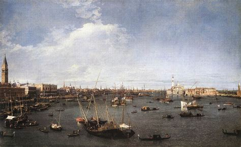 boat basin defined st mark s basin 1738 canaletto wikiart org