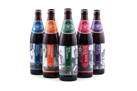 design beer label uk the rebel brewing co craft beer labels branding