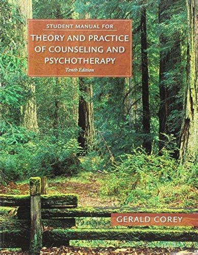 1337107344 mindtap counseling term months isbn 9781337143516 bundle student manual for corey s