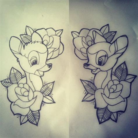 disney tattoo design i m intending for this to be my possibly