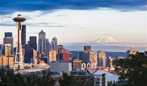 seattle tours sightseeing activities and attractions in