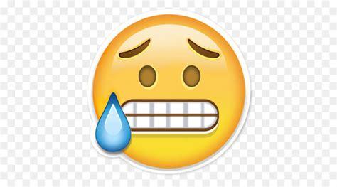 Sticker Smiley Iphone by Emoji Sticker Emoticon Smiley Iphone Emojis Png