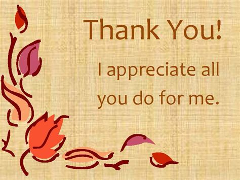 Thank You For Your Help Card Messages