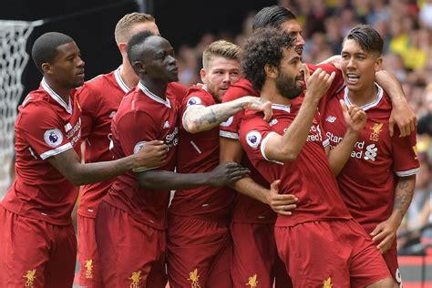 new year parade liverpool 2018 predicted line up liverpool vs hoffenheim football whispers