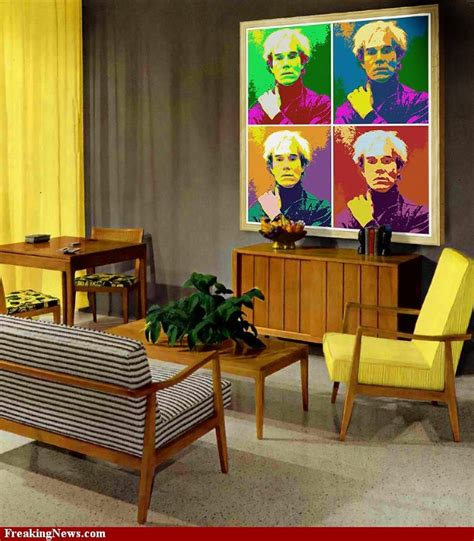 Andy Warhol Bedroom by 53 Best Images About Pop Decor On Pop