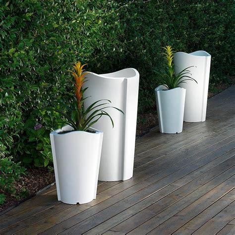 da vaso vaso di design per esterno bassano