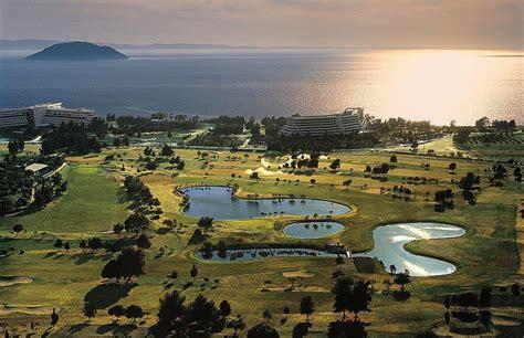 Standar Dua Grand Ahm Ready porto carras ready to host 9th pro am golf tournament gtp headlines