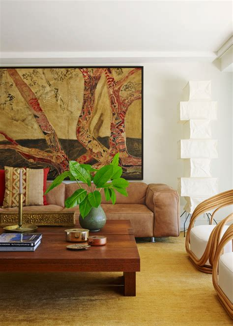 what s the colour match for a brown leather sofa