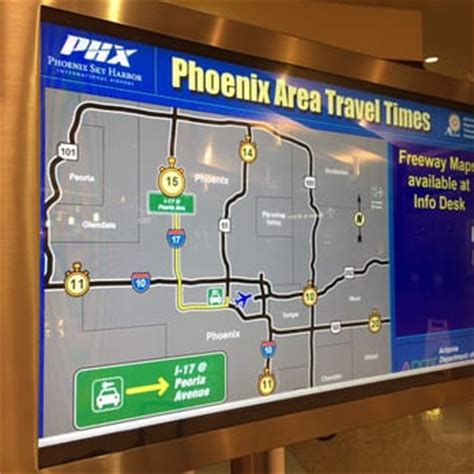phoenix sky harbor international airport phoenix az yelp