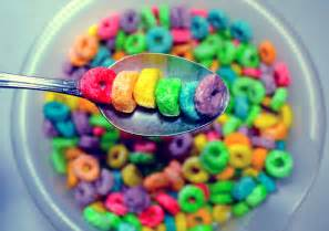 colorful cereal the colorful white colorful cereals