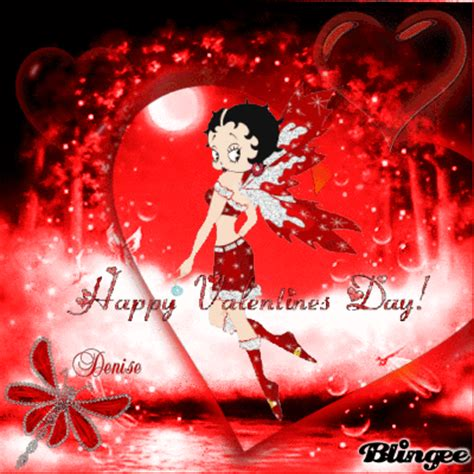 happy valentines day betty boop happy s day picture 120508504