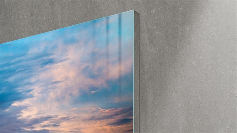 Samsung The Wall Samsung S The Wall Tv Is A Modular 146 Inch That Uses Microled Ars Technica