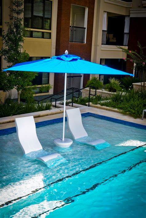 ledge lounger releases  chair aquatics international