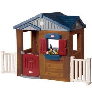 tikes woodside cottage playhouse tikes woodside cottage playhouse for the garden