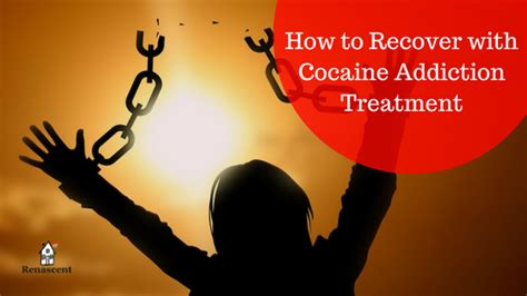 How To Detox Of Cocaine by How To Recover With Cocaine Addiction Treatment