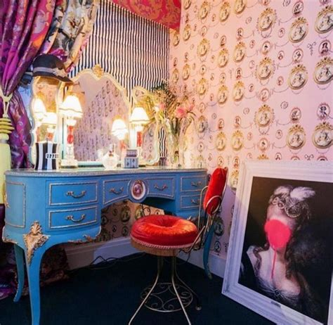maximalist style fierce maximalist design is the new way to decorate