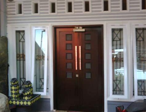 Bentuk Pintu Rumah Minimalis Home Interior Design | bentuk model pintu rumah minimalis home interior design