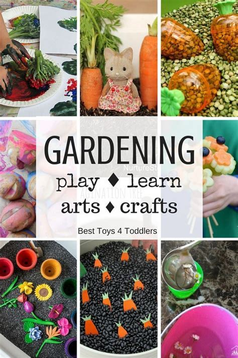 Garden Activities For Preschoolers 21 Best Images About Childcare Farm Theme On