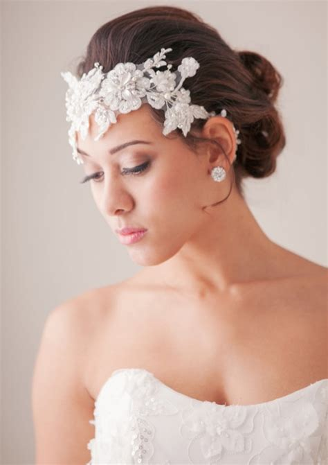 Vintage Bridal Hair Tutorial by Vintage Diy Bridal Hair Tutorial Her101