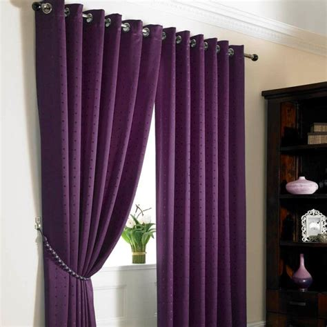Purple Bedroom L Shades by Plum Colored Bedroom Curtains Integralbook