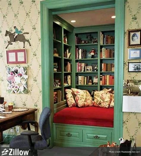 Closet Book Nook by Turn A Closet Into A Reading Nook Home Sweet Home