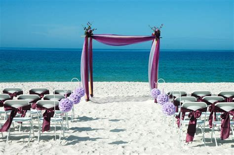 Florida Beach Wedding Destination Packages   Florida Weddings