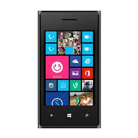 jual strawberry s8805 inova black smartphone