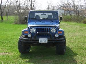 jeep tj 3 inch lift images frompo