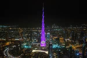 burj khalifa led show balich worldwide shows
