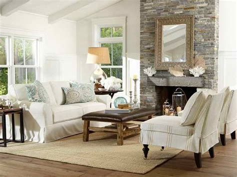 pottery barn ideas living room pottery barn living room ideas small living