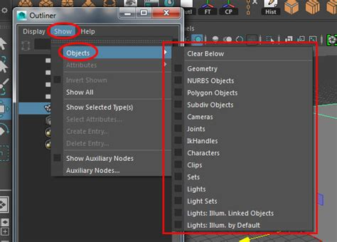 game design document editor maya lt maya outliner hypergraph and hypershade