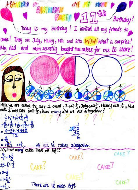 Gasing Mathematics Bilingual 5b year 5 po leung kuk choi yau school part 2