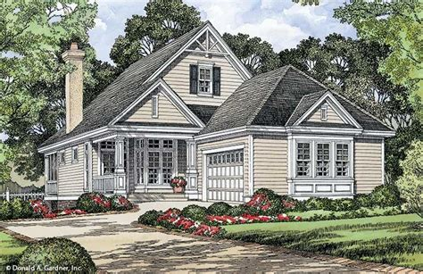 donald gardner architect home plan the currier by donald a gardner architects