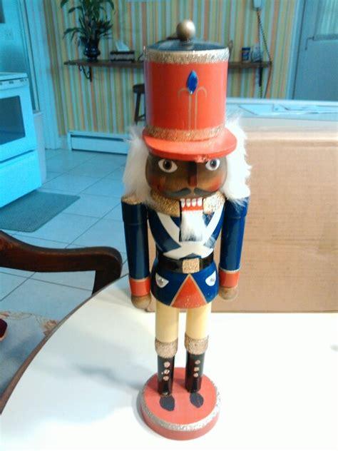 black nutcracker 1 african american christmas pinterest