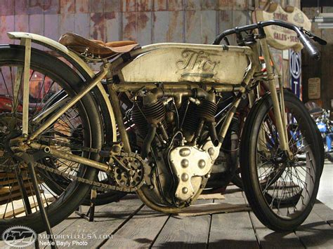 motorcycles of the 20th century 2005 guts glory on the boards photos motorcycle usa