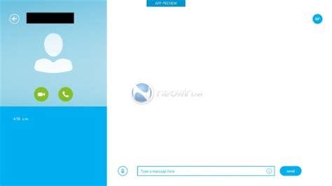 ver imagenes guardadas skype primeras im 225 genes de skype en la interfaz metro de windows 8