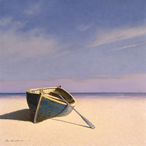 image result  row boats  beach shore boat painting