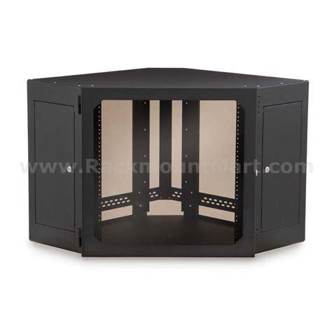 12u corner wall mount cabinet part wb1208 sku sy