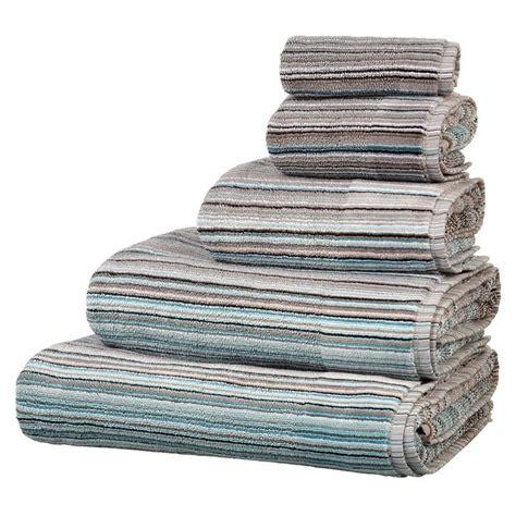 John lewis spirit stripe towels new house ideas pinterest