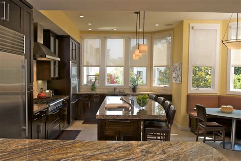 san francisco kitchen design architecture and interior design