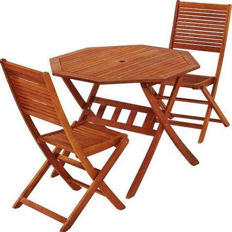 salon de jardin en bois 2 personnes