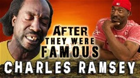 Charles Ramsey Meme - dead giveaway antidiary